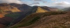 Lake District Landscape Photography - Grasmoor, Buttermere