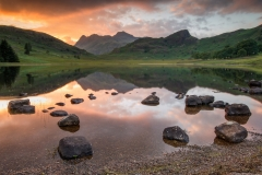 Blea Tarn Little Langdale/Lake District Landscape Photography