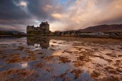 Scotland Landscape Photography/ Eilean Donan Castle