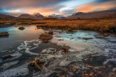 Scottish Highlands Mountains photography Scotland