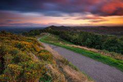 Landscape Photography Worcestershire/Malvern Hills Worcestershire Herefordshire