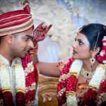 Asian Wedding Photographer throughout Worcester