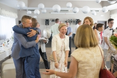 25th Silver Wedding Anniversary Marcin & Dorota/Worcester Photography