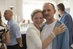 25th Silver Wedding Anniversary Marcin & Dorota/Worcester Photography