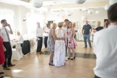 Worcester wedding Photographer/25th Silver Wedding Anniversary Marcin & Dorota