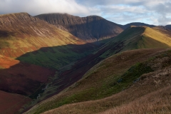 Lake District Landscape Photography -Grasmoor, Buttermere