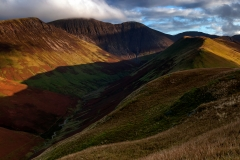 Lake District Landscape Photography - Grasmoor, Buttermere