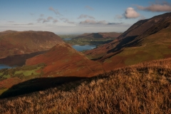 Lake District Landscape Photography- Grasmoor, Buttermere