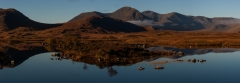 Panoramic Photography Snowdonia Wales, Scotland, Worcester /Scottish Highlands panorama IV