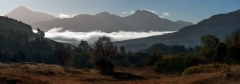 Panoramic Photography Snowdonia Wales, Scotland, Worcester /Scottish Highlands