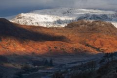 Panoramic Photography Snowdonia Wales, Scotland, Worcester /Glyders Snoedonia North Wales