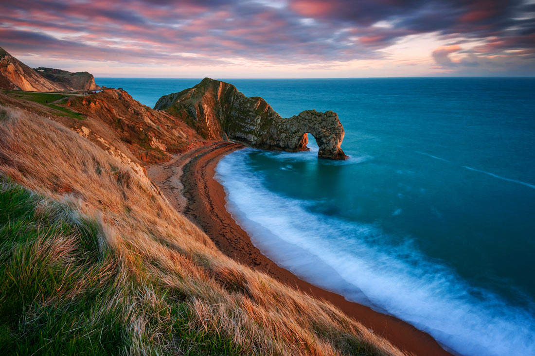 Durdle Door Dorset Jurassic Coast's/canvas prints wall art for sale