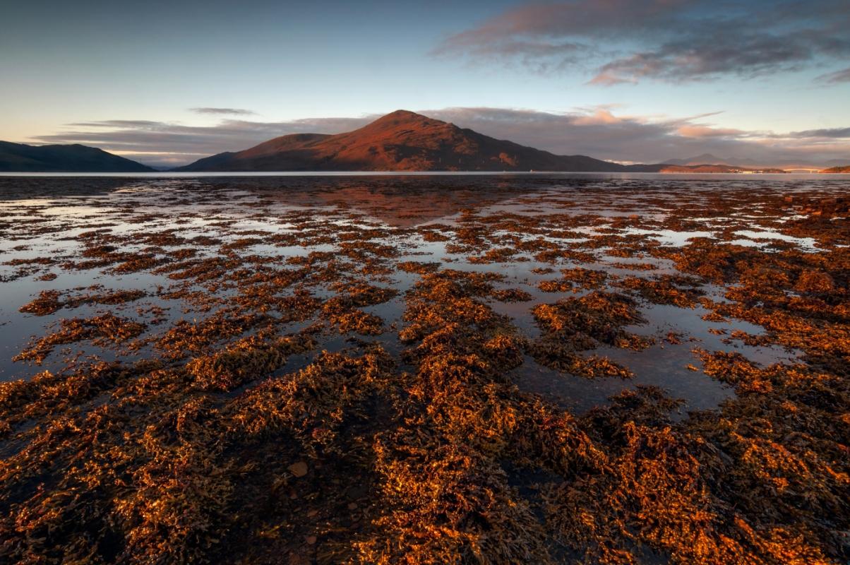 Scotland Landscape Photography Stunning Photographs Of