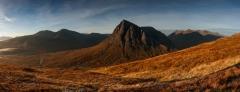 Scotland Landscape Photography/ Buachaille Etive Mòr Autumn Scotland