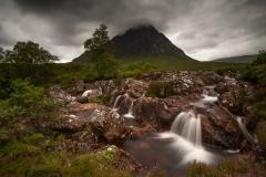 Scotland Landscape Photography / Buachaille Etive Mòr