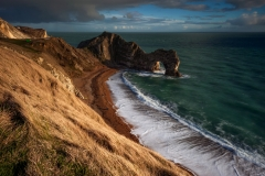Seascape Photography Durdle Door