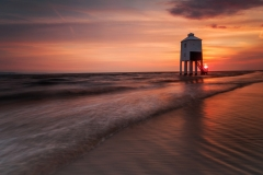 Seascape Photography prints Burnham-on-sea Lighthouse