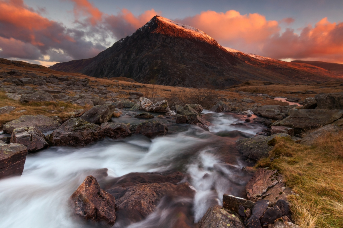 Snowdonia North Wales best landscape photography locations ...