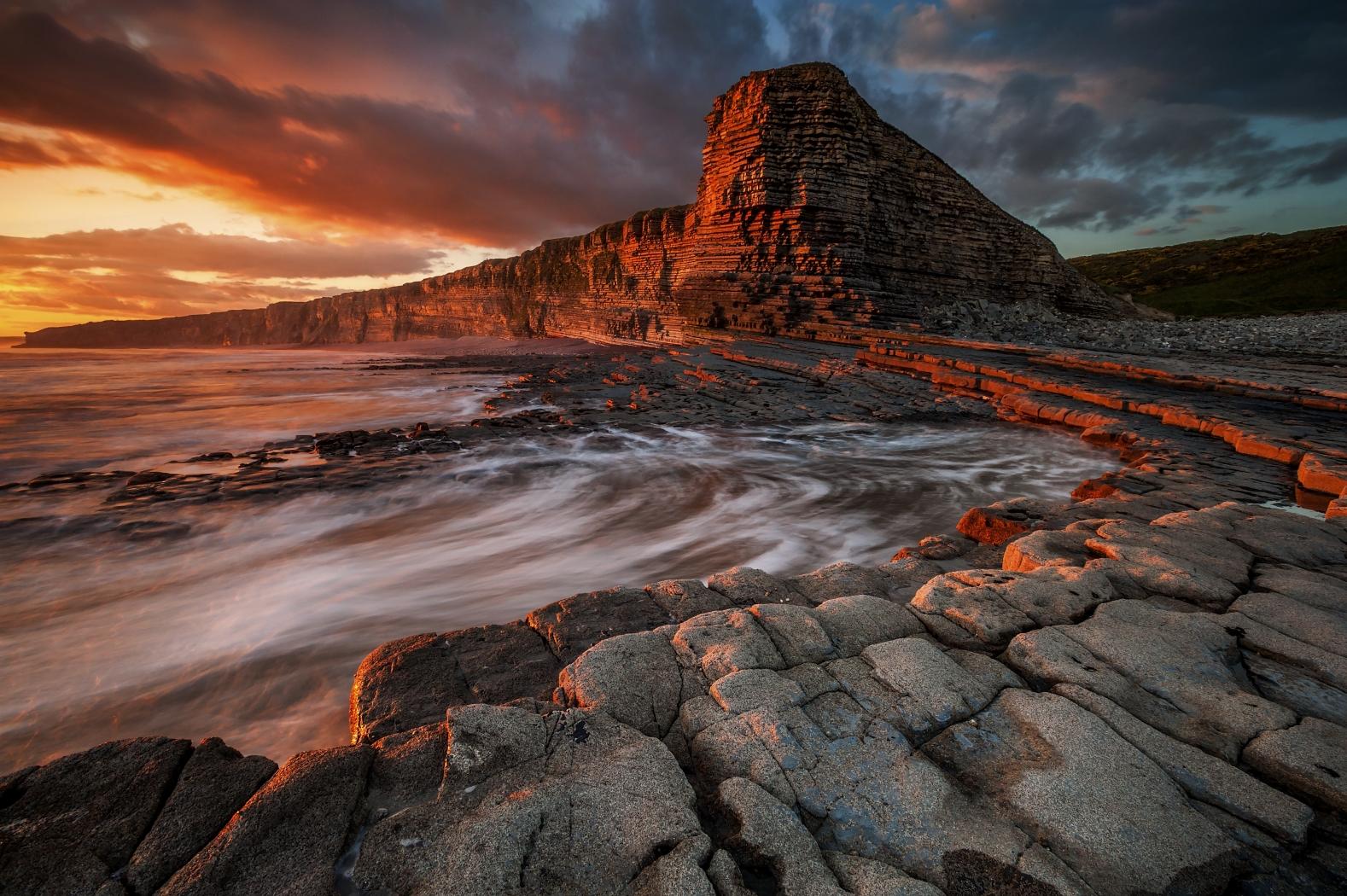 Wales Landscape photog...
