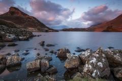 Wales Landscape Photography / Cregennen Lake III
