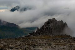 Wales landscape photography/Castell y Gwynt (Castle of the Wind) Glyder Fach Snowdonia