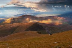 Landscape photography Wales/Nantlle Ridge and Moel Hebog Snowdonia North Wales