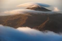Wales Landscape Photography / Moel Hebog