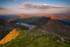 Wales Landscape Photography /Y Lliwedd Snowdon Horseshoe