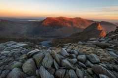 Wales Landscape Photography / Tryfan Snowdonia North Wales