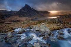 The last days of Winter in Snowdonia-Wales Landscape Photography
