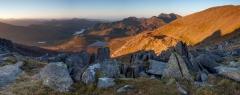 Wales Landscape Photography /Snowdon Crib Goch Glyders Snowdonia North Wales