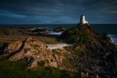 Wales Landscape Photography / Llanddwyn Island Anglesey North Wales