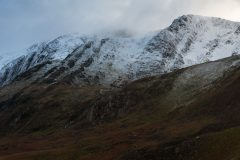 Landscape photography Wales/Glyders Snowdonia North Wales