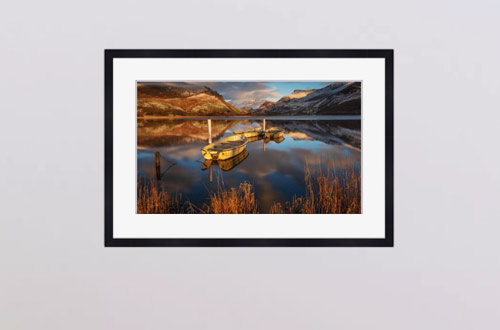 Framed prints